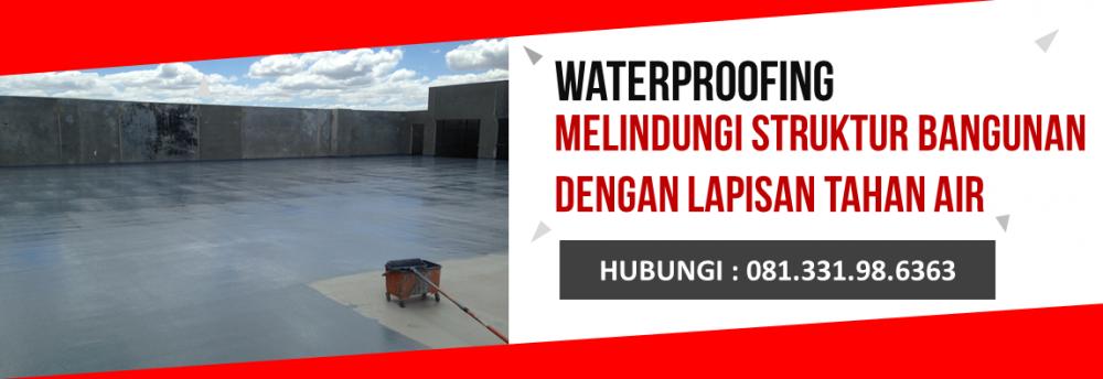 Waterproofing Sika Untuk Kolam Renang – 081 331 98 6363